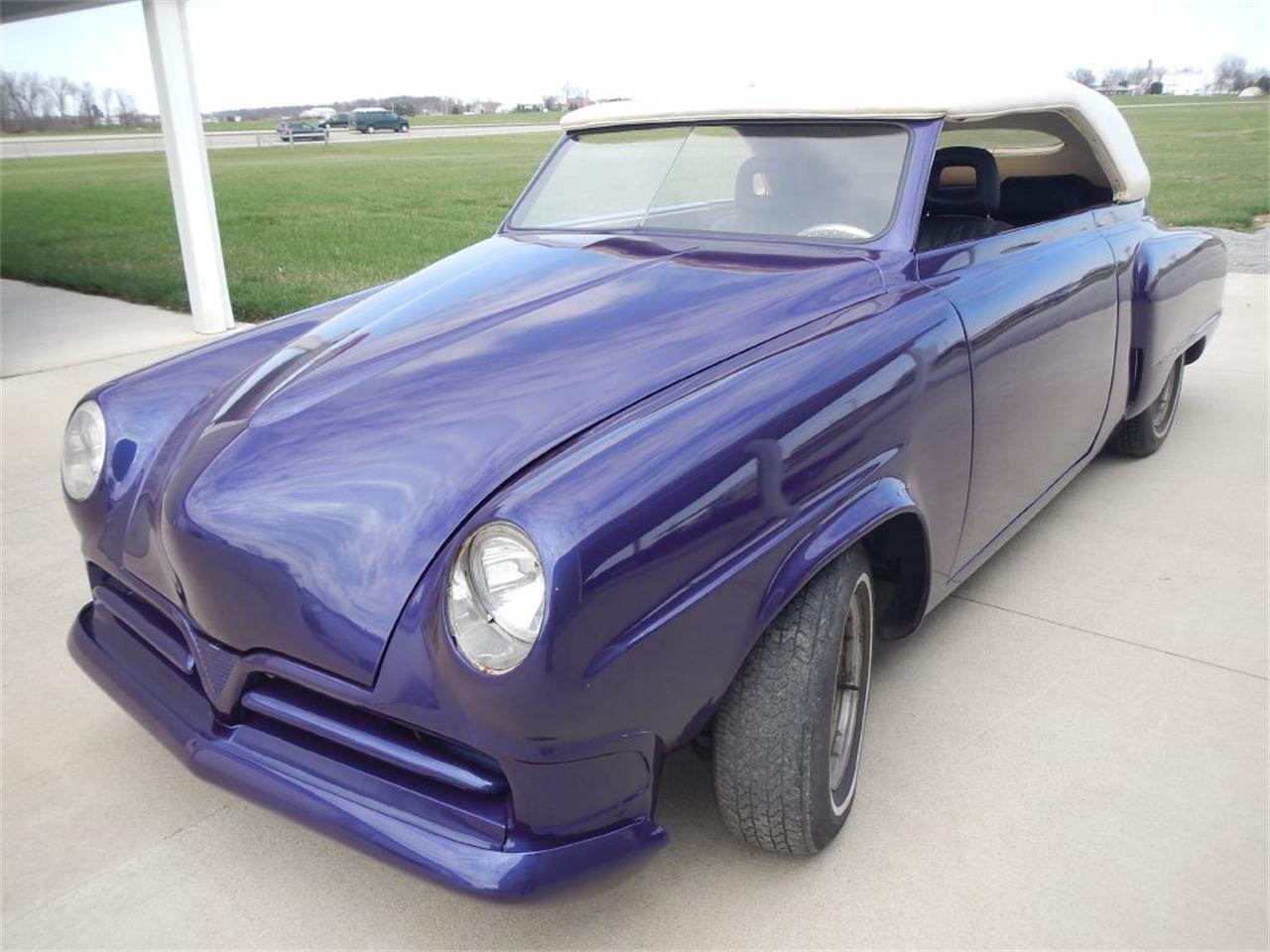1952 Studebaker Custom (CC-1334791) for sale in Celina, Ohio