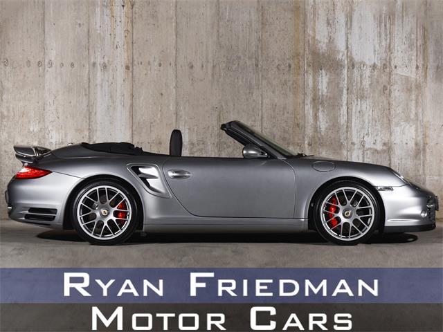 2011 Porsche 911 (CC-1334797) for sale in Valley Stream, New York