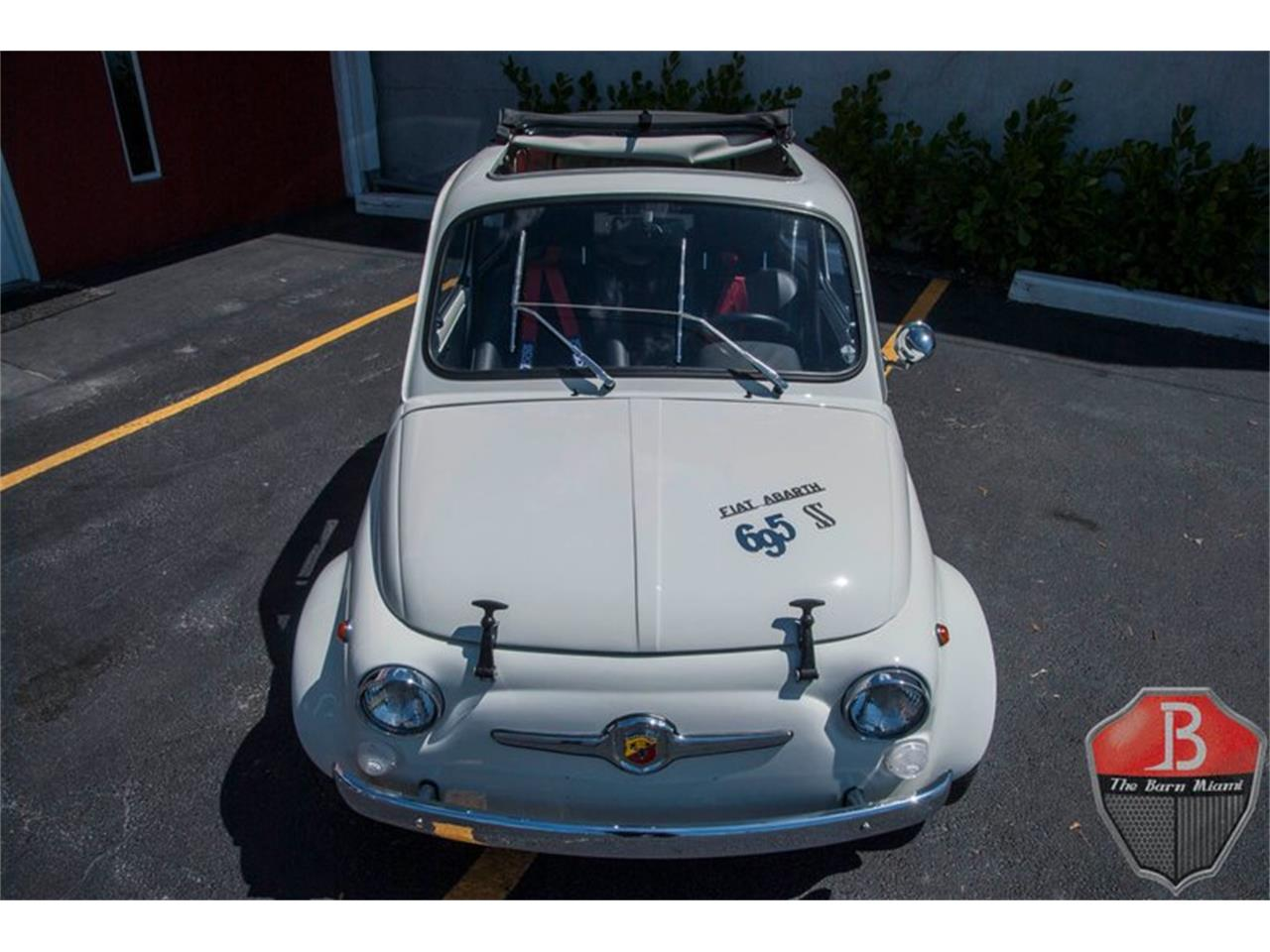 1972 Fiat 500L (CC-1334800) for sale in Miami, Florida