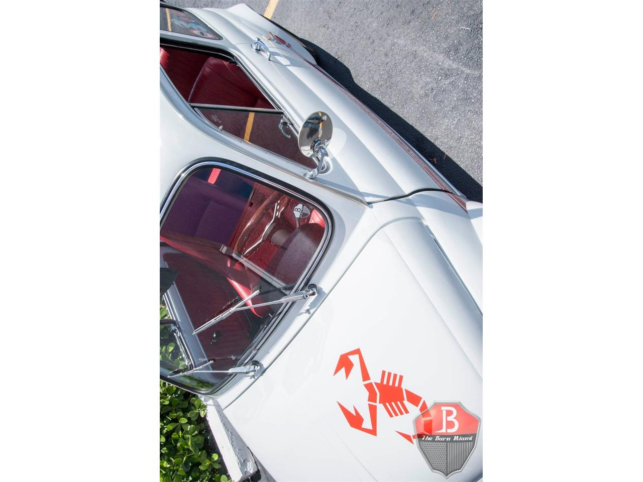 1972 Fiat 500L (CC-1334803) for sale in Miami, Florida