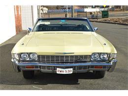 1968 Chevrolet Impala (CC-1334809) for sale in Springfield, Massachusetts