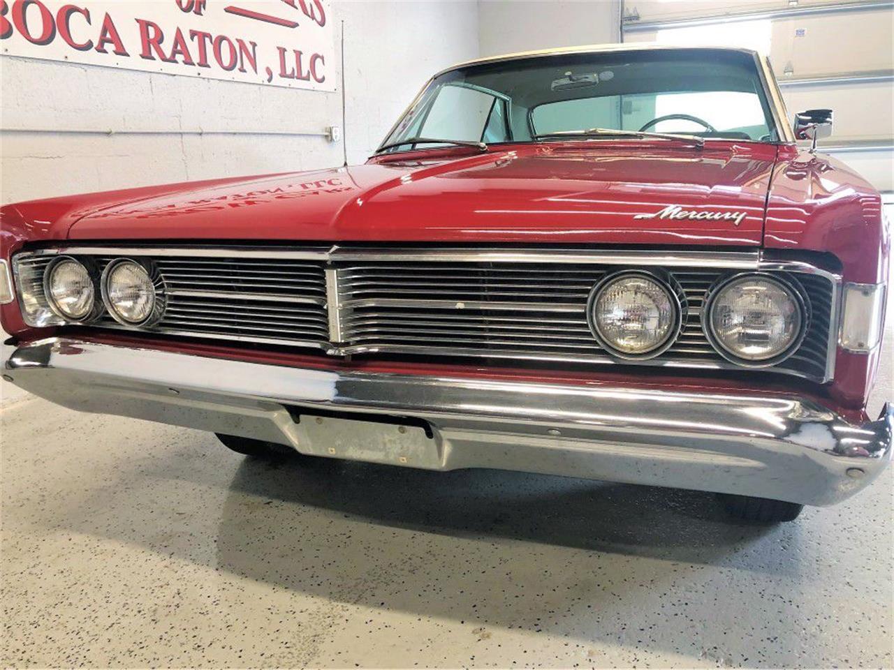 1966 Mercury S55 (CC-1334832) for sale in Boca Raton, Florida