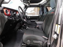 2019 Jeep Wrangler Rubicon (CC-1334836) for sale in Hamburg, New York