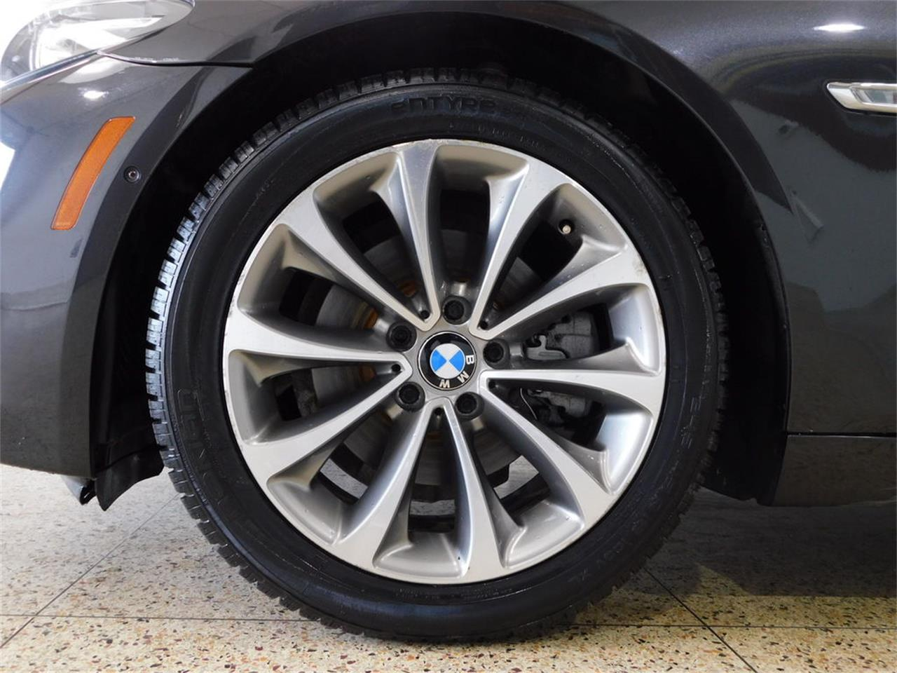 2016 BMW 5 Series (CC-1334837) for sale in Hamburg, New York