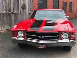 1971 Chevrolet Chevelle SS (CC-1334851) for sale in Orville, Ohio