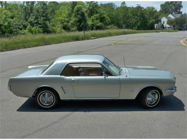 1966 Ford Mustang (CC-1334858) for sale in Vienna, Virginia