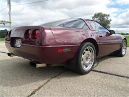 1993 Chevrolet Corvette (CC-1334860) for sale in Jefferson, Wisconsin