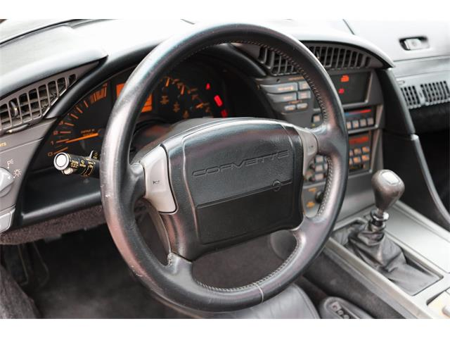 1990 Chevrolet Corvette ZR1 (CC-1334864) for sale in Conroe, Texas