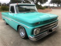 1964 Chevrolet C10 (CC-1334871) for sale in orange, California