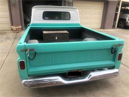 1964 Chevrolet C10 (CC-1334871) for sale in orange, California