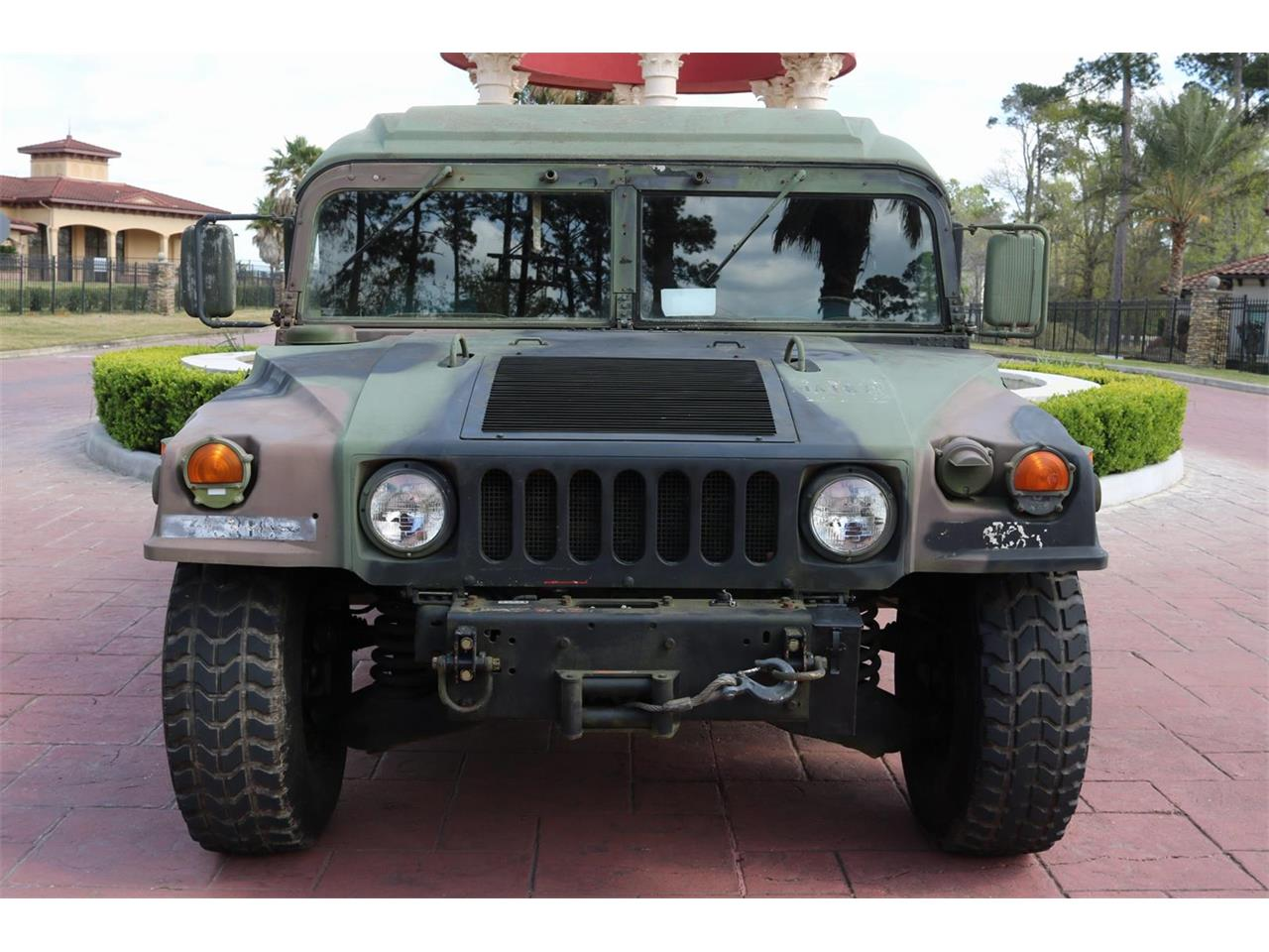1985 AM General M998 (CC-1334873) for sale in Conroe, Texas