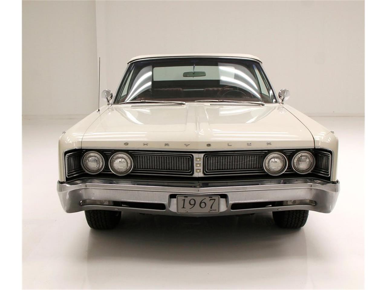 1967 Chrysler Newport (CC-1334874) for sale in Morgantown, Pennsylvania