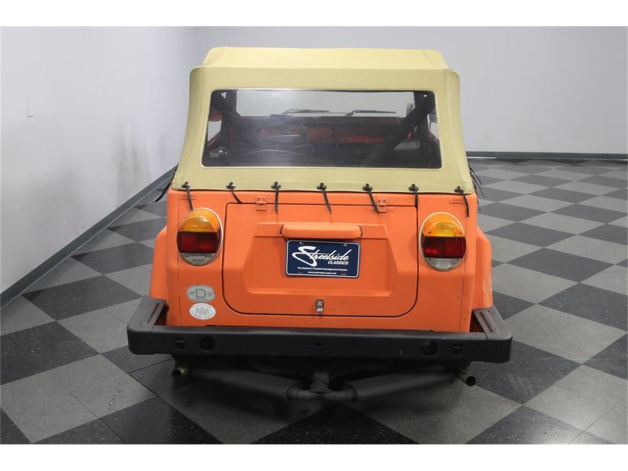 1973 Volkswagen Thing (CC-1334881) for sale in Concord, North Carolina