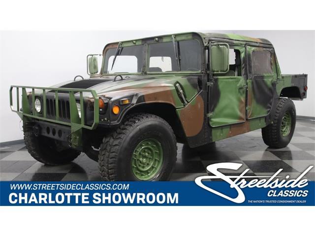 1987 AM General M998 (CC-1334882) for sale in Concord, North Carolina