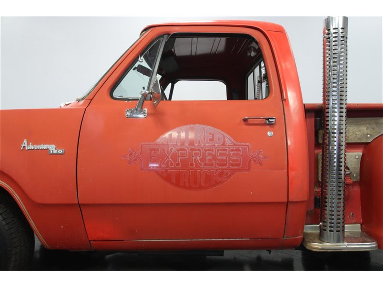 1979 Dodge Little Red Express (CC-1334883) for sale in Concord, North Carolina