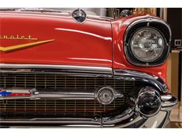 1957 Chevrolet Bel Air (CC-1334887) for sale in Plymouth, Michigan