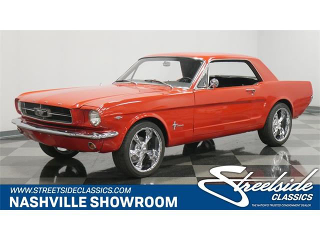 1965 Ford Mustang (CC-1334889) for sale in Lavergne, Tennessee