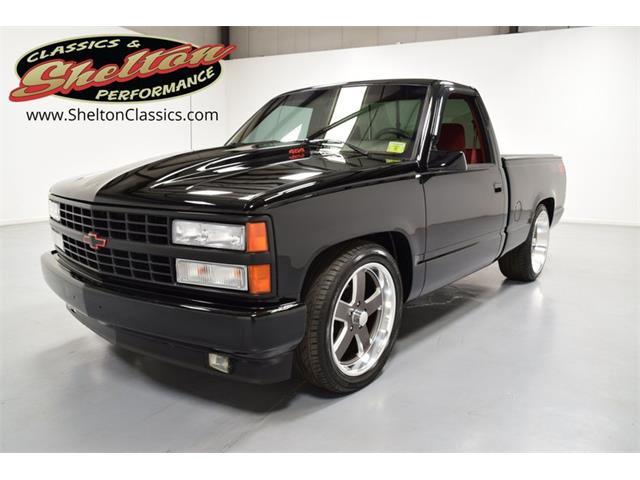 1990 Chevrolet 1500 (CC-1334891) for sale in Mooresville, North Carolina