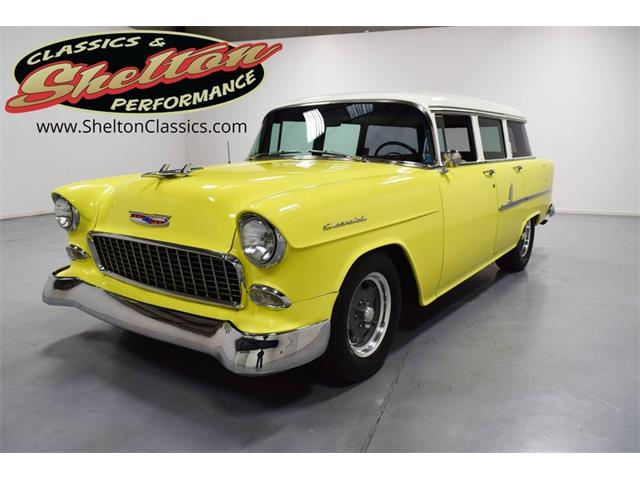 1955 Chevrolet 210 (CC-1334893) for sale in Mooresville, North Carolina