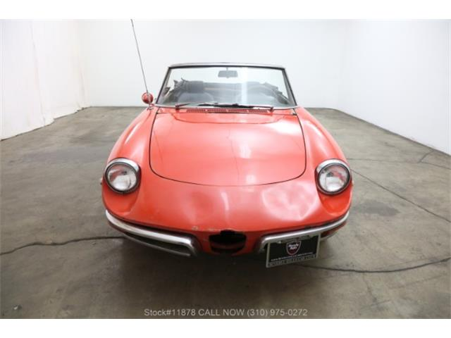 1969 Alfa Romeo Duetto (CC-1334896) for sale in Beverly Hills, California