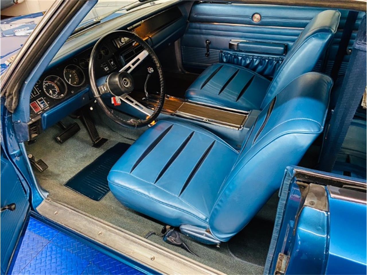 1968 Dodge Charger (CC-1334900) for sale in Mundelein, Illinois