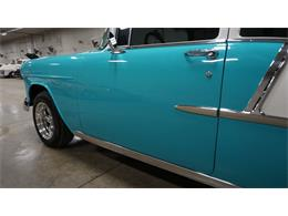 1955 Chevrolet Bel Air (CC-1334911) for sale in Clarence, Iowa