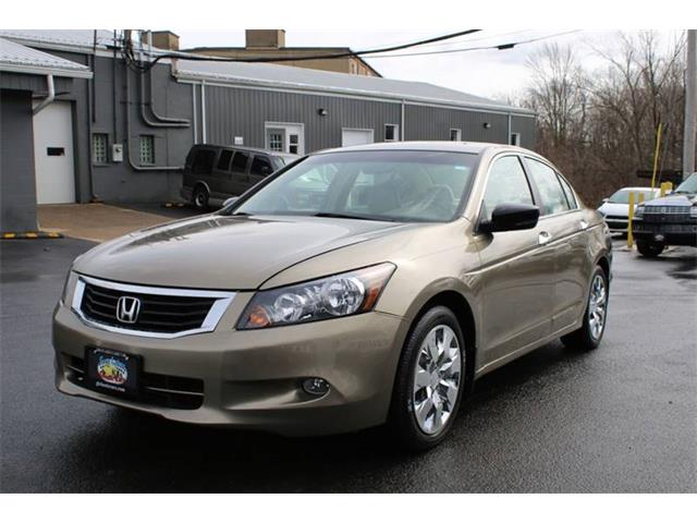 2008 Honda Accord (CC-1334915) for sale in Hilton, New York