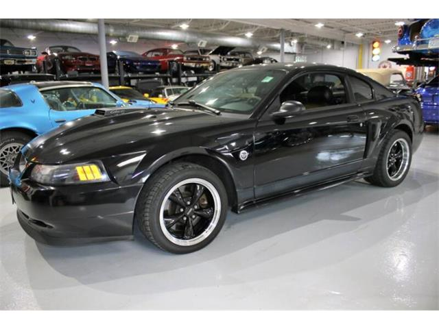 2004 Ford Mustang (CC-1334917) for sale in Hilton, New York
