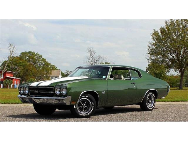 1970 Chevrolet Chevelle (CC-1334918) for sale in Clearwater, Florida