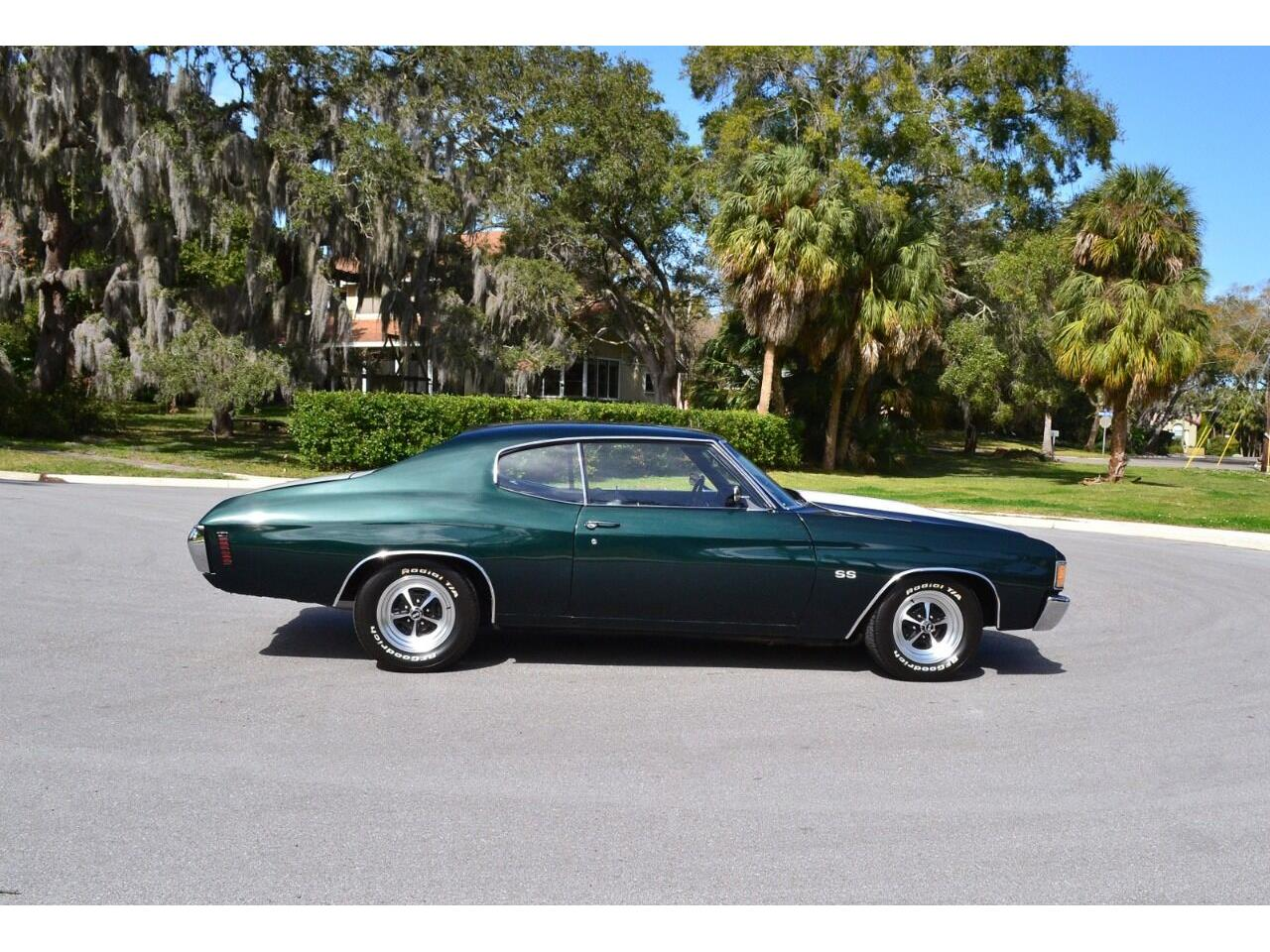 1972 Chevrolet Chevelle (CC-1334924) for sale in Clearwater, Florida