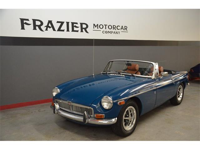 1970 MG MGB (CC-1334926) for sale in Lebanon, Tennessee