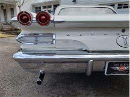 1960 Pontiac Bonneville (CC-1334931) for sale in Collierville, Tennessee
