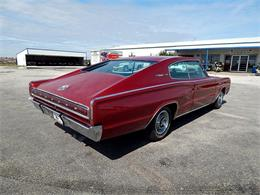 1966 Dodge Charger (CC-1334932) for sale in Wichita Falls, Texas