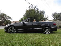 2014 Mercedes-Benz E-Class (CC-1334955) for sale in Delray Beach, Florida