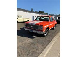 1974 Chevrolet C10 (CC-1334966) for sale in Cadillac, Michigan