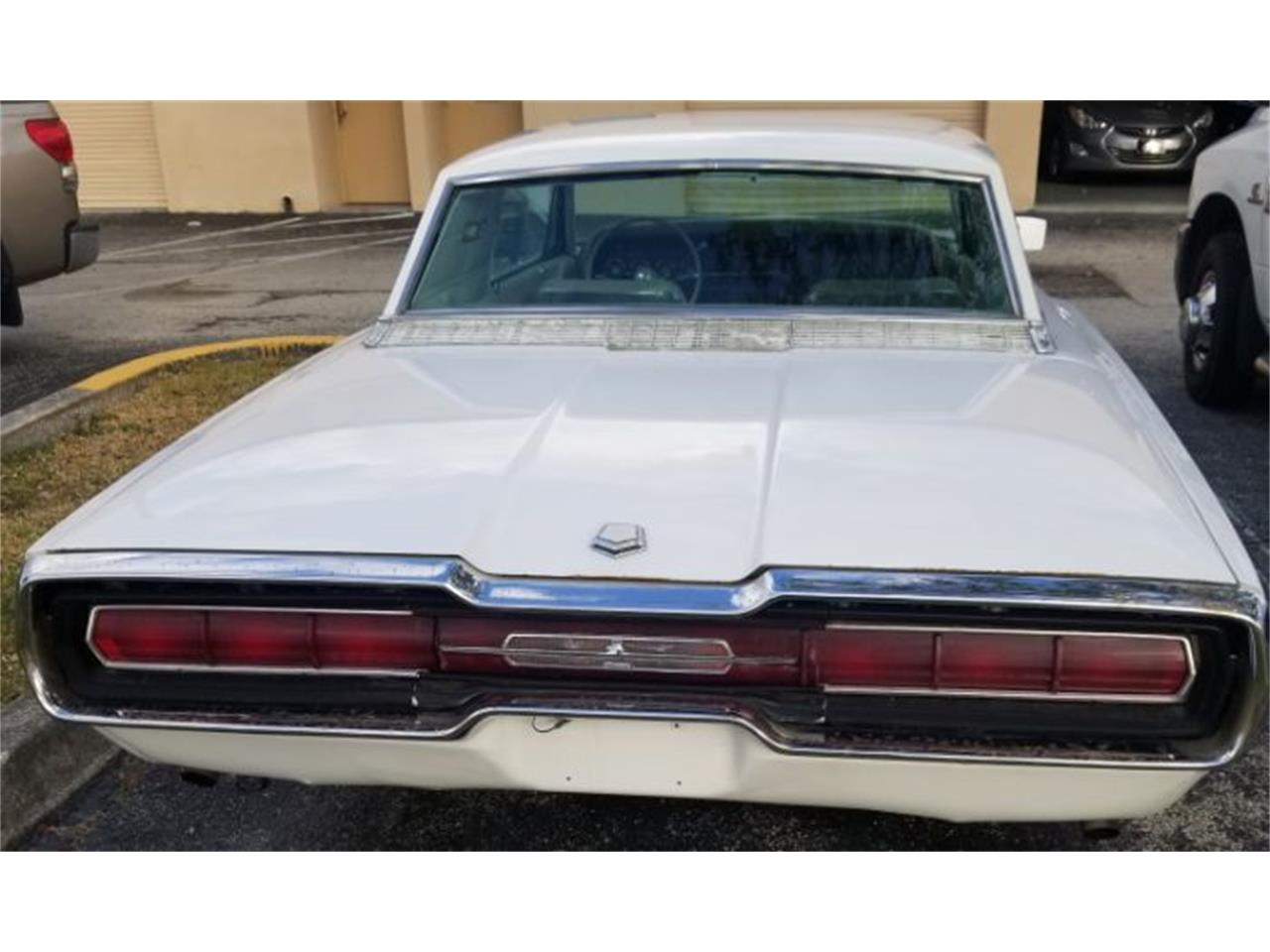 1966 Ford Thunderbird (CC-1334971) for sale in Cadillac, Michigan