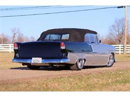 1955 Chevrolet Bel Air (CC-1334977) for sale in Cadillac, Michigan