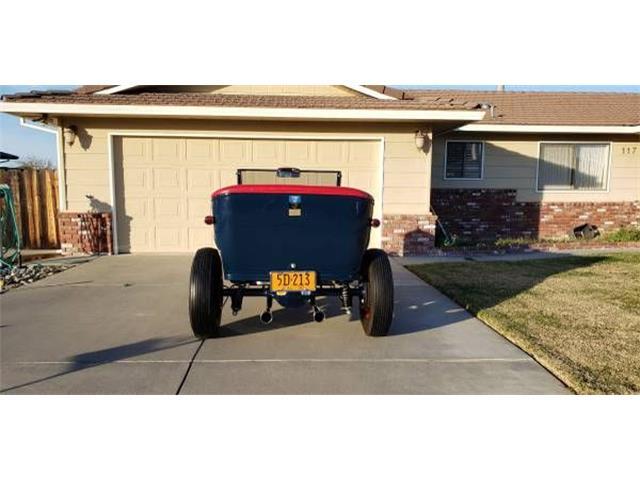 1930 Ford Phaeton (CC-1334986) for sale in Cadillac, Michigan