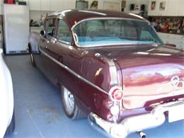1955 Pontiac Coupe (CC-1334988) for sale in Cadillac, Michigan