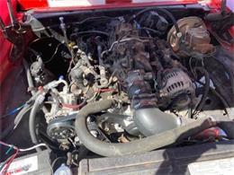1971 Chevrolet Nova (CC-1334989) for sale in Cadillac, Michigan