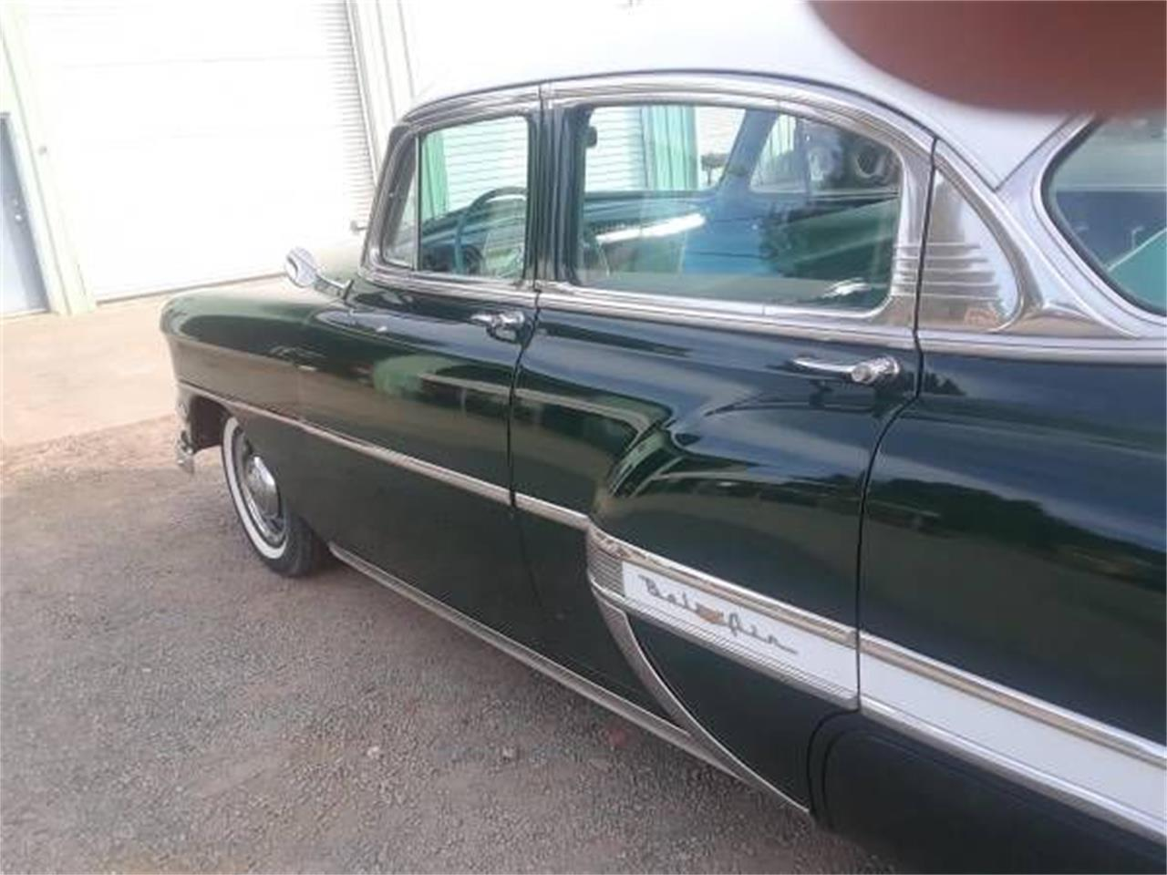 1954 Chevrolet Bel Air (CC-1334991) for sale in Cadillac, Michigan
