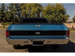 1968 Chevrolet El Camino (CC-1334993) for sale in Cadillac, Michigan
