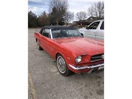 1965 Ford Mustang (CC-1334994) for sale in Cadillac, Michigan