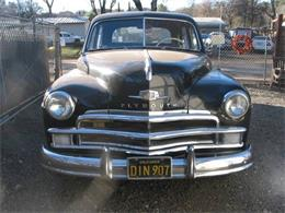 1950 Plymouth Special Deluxe (CC-1334999) for sale in Cadillac, Michigan