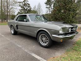 1965 Ford Mustang (CC-1335003) for sale in MOUNT PLEASANT, South Carolina