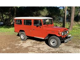 1984 Toyota Land Cruiser BJ (CC-1335008) for sale in Colares, Portugal