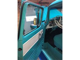 1957 GMC 100 (CC-1335012) for sale in Andersonville, Tennessee