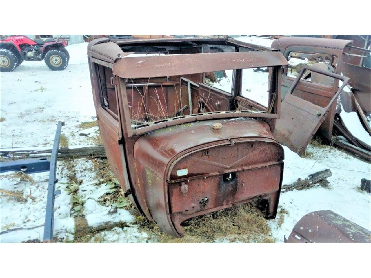1929 Ford Model A (CC-1335016) for sale in Parkers Prairie, Minnesota