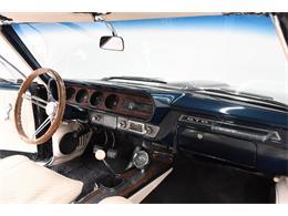 1965 Pontiac GTO (CC-1335023) for sale in Volo, Illinois