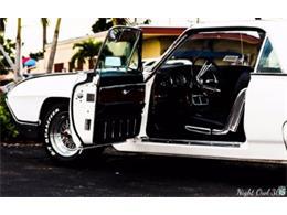 1963 Ford Thunderbird (CC-1335033) for sale in Miami, Florida